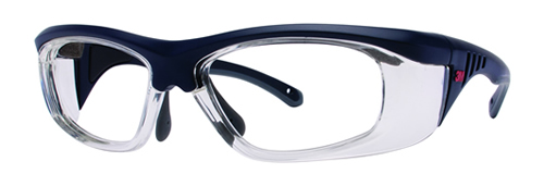 Grey Safety Glasses